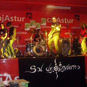 Image for 'SOL DE INVIERNO'