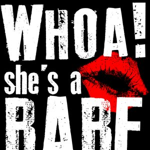 Image pour 'Whoa! She's A Babe'