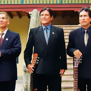 Image pour 'Trio Ayacucho'