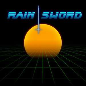 Image for 'Rain Sword'