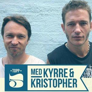 Image for 'Kyrre Holm Johannessen & Kristopher Schau'