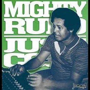 Imagem de 'Mighty Rudo'