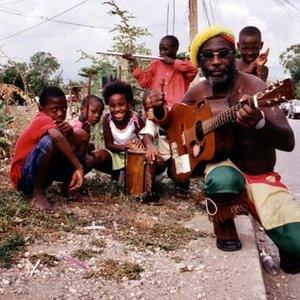 Image for 'Ras Michael Junior'