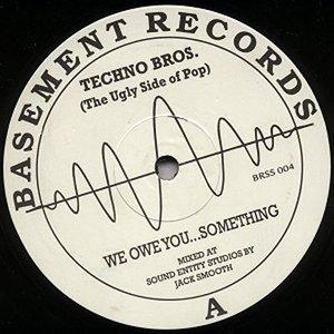 Image for 'Techno Bros'