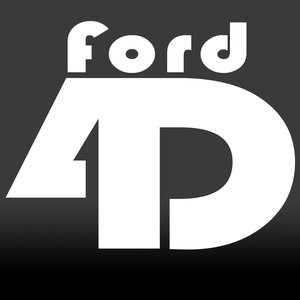Image for 'Ford4D'