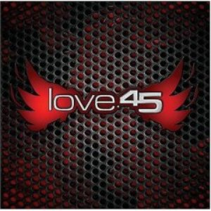 Image for 'Love 45'