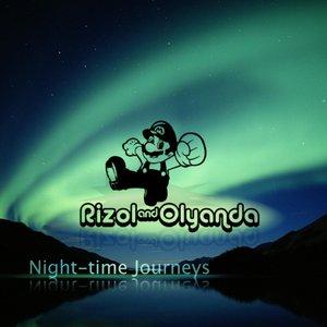 Image for 'Rizol&Olyanda'