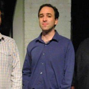 Image for 'Michael Dessen Trio'
