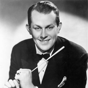 Image for 'Vaughn Monroe and His Orchestra'