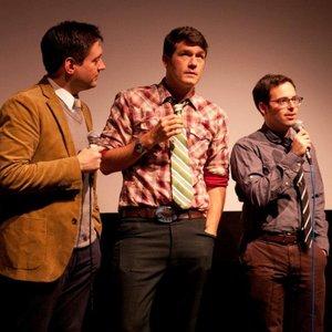Image for 'Dan, Stu, and Elliott'