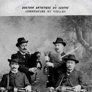 Imagen de 'Les Frères Guillemain'