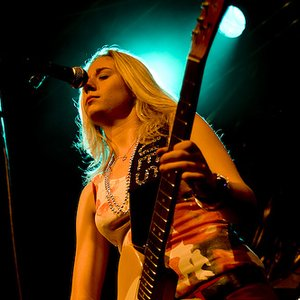 Image for 'Joanne Shaw Taylor'