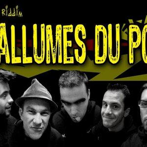 Image for 'Les allumés du pouce'