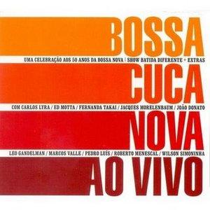 Image for 'BossaCucaNova part. Roberto Menescal, Marcel Powell, Fernanda Takai, Érika Machado & Marcela Mangabeira'