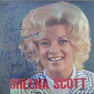 Image for 'Sheena Scott'