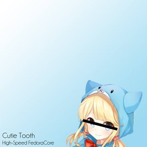 Image for 'Cutie Tooth'