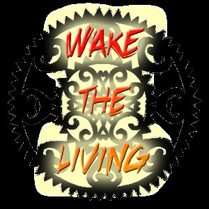 Image for 'Wake The Living'