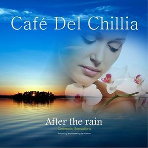 Image for 'Café Del Chillia'