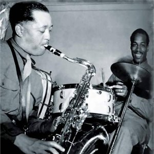 Image for 'Lester Young & The Oscar Peterson Trio'