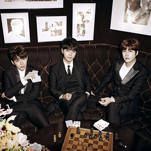 Image pour 'Super Junior K.R.Y.'