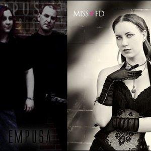 Image for 'Empusa ft Miss FD'