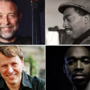 Image for 'Dave Holland Overtone Quartet'