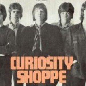 Image for 'Curiosity Shoppe'
