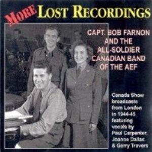 Bild för 'The Canadian Band of the A.E.F.'