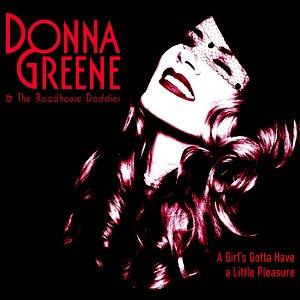 Image for 'Donna Greene'