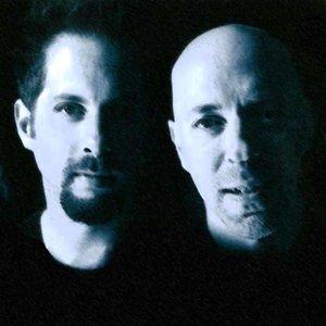 Bild für 'John Petrucci & Jordan Rudess'