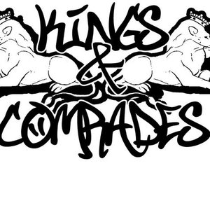 Image for 'Kings and Comrades'