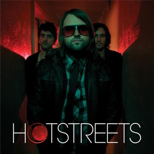 Image for 'HOTSTREETS'