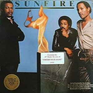 Image for 'Sunfire'