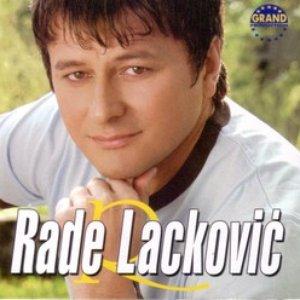 Image for 'Rade Lacković'