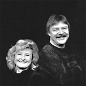 Image for 'Karin Krog & John Surman'