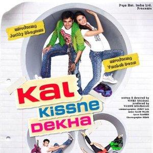 Image for 'Kal Kissne Dekha'