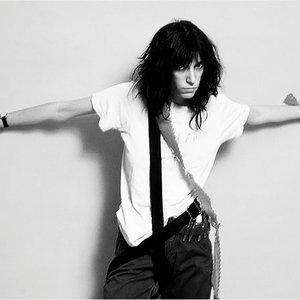 Immagine per 'Patti Smith'