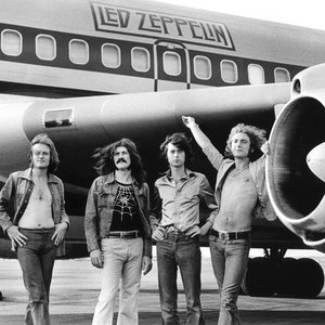 Bild für 'Led Zeppelin'