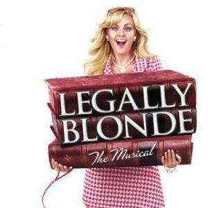 Image for 'Legally Blonde Original Broadway Cast'