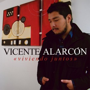 Image for 'Vicente Alarcón'