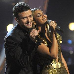 Image for 'Beyoncé & Justin Timberlake'