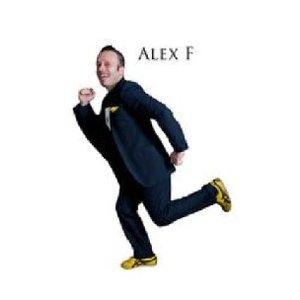 Image for 'Alex F'