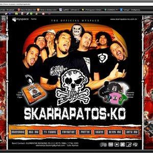 Image for 'Skarrapatos-KO'