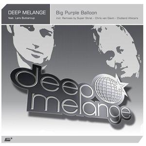 Bild für 'Deep Melange'