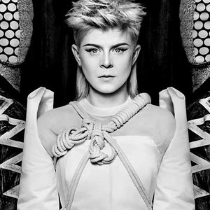 Image for 'Robyn'