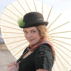 Image for 'Rebecca Shoichet'