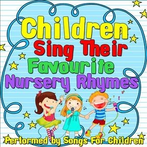 Image for 'Songs For Children'