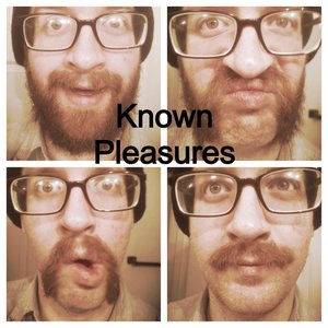 Image for 'The Known Pleasures'