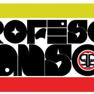 Image for 'PROFESOR PANSON'