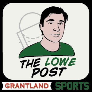 Image for 'The Lowe Post'